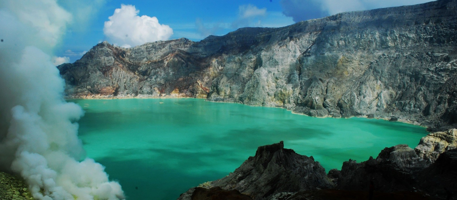 The Heart of Indonesia: Java and Bali Tour Trip 1