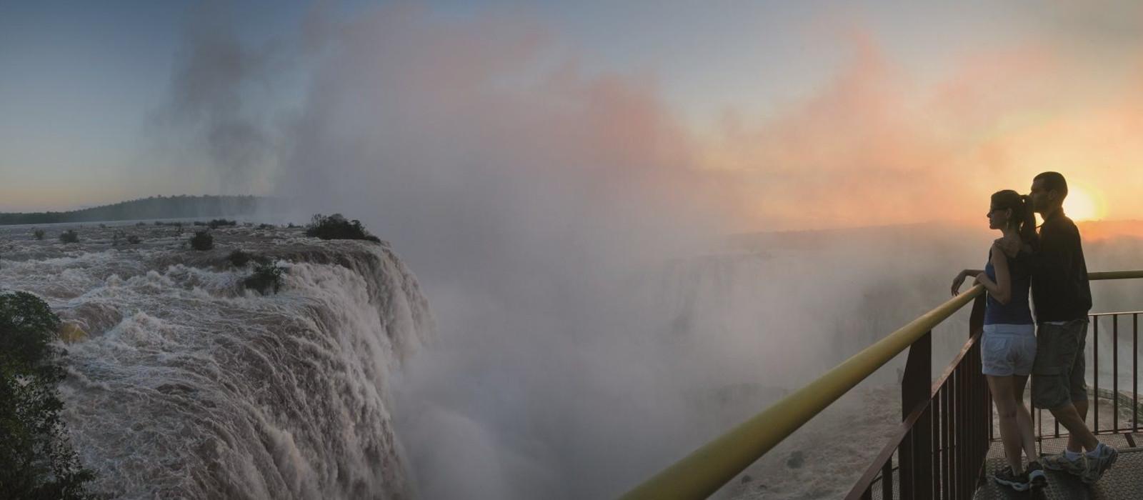 Brazil: Amazon Cruise, Beaches & Waterfalls Tour Trip 1
