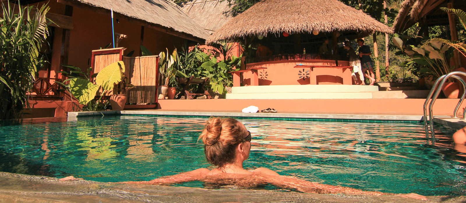 Hotel Mandala Ou Resort Laos