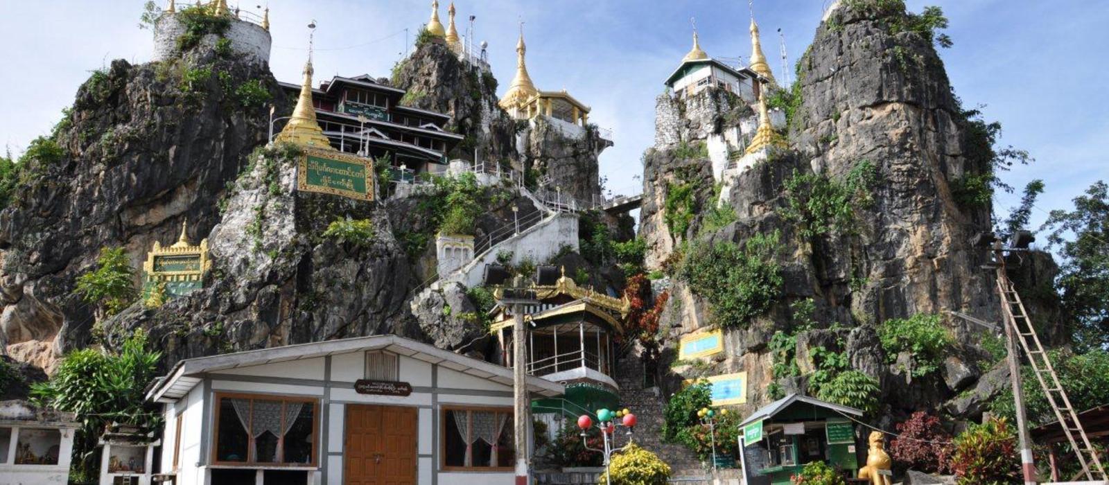 Myanmar Kulturreise: Versteckte Juwelen entdecken Urlaub 1