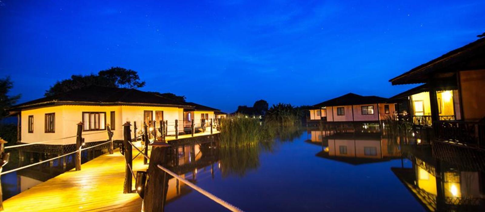 Hotel ViewPoint Lodge Myanmar