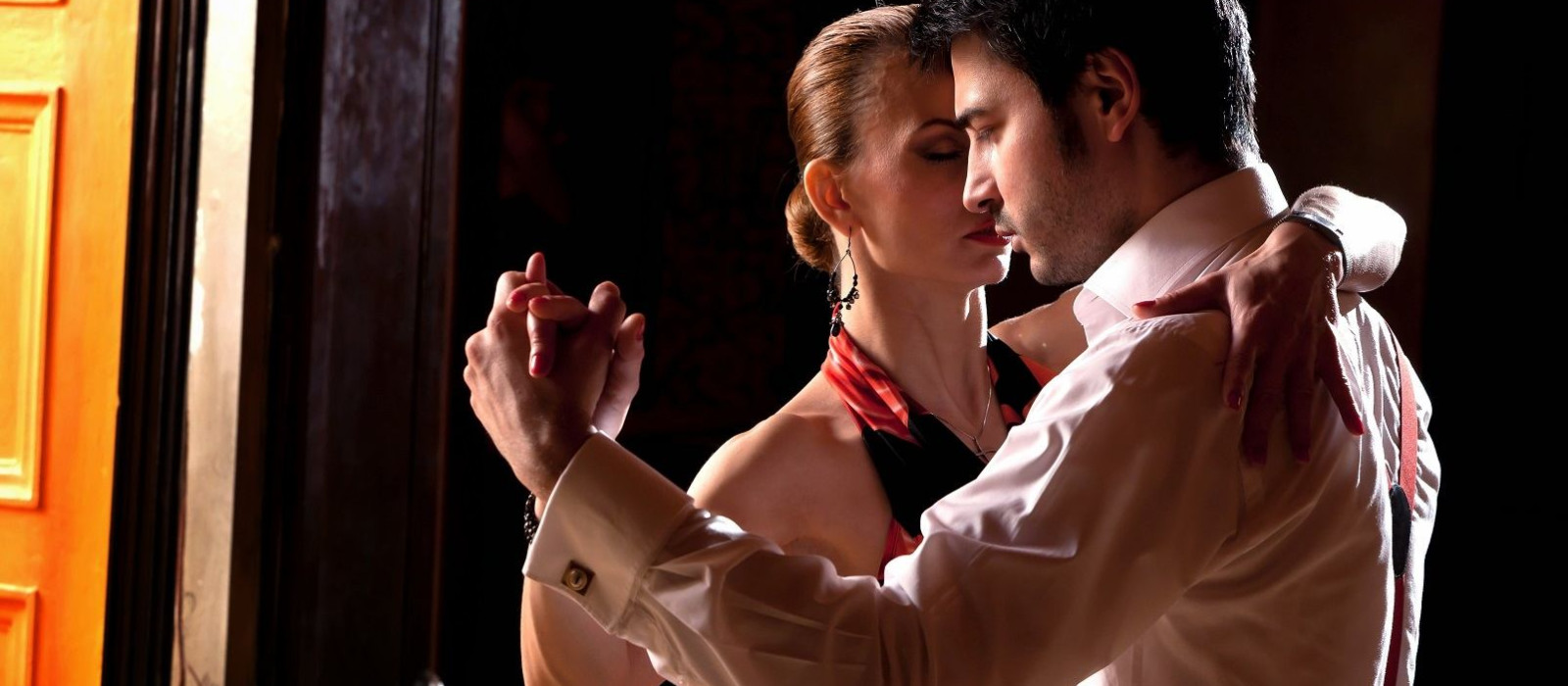 Argentinian Tango and Folklore Tour Trip 1