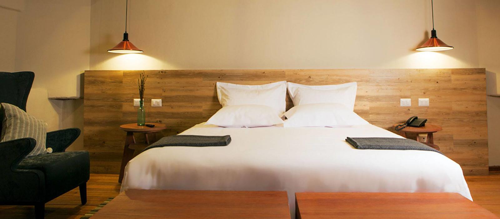 Hotel Abittare Cusco Peru