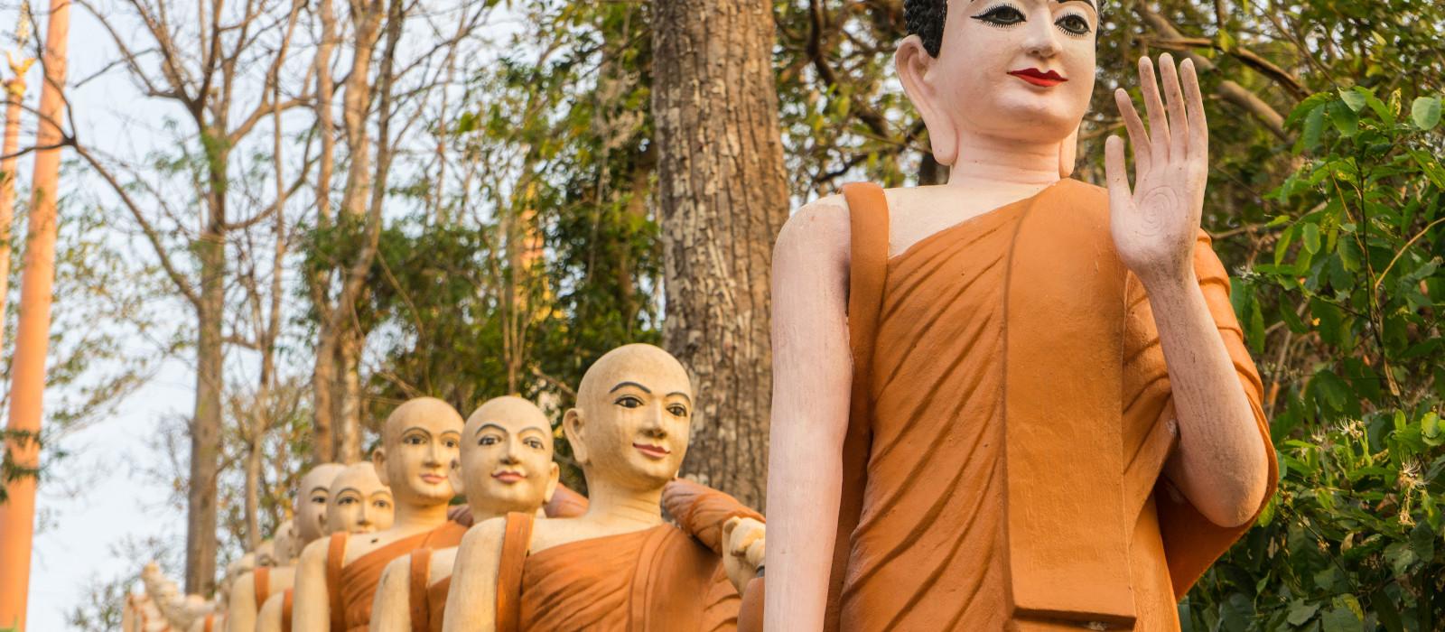 Kambodscha intensiv: Reise zu den kleinen und großen Schönheiten Urlaub 1