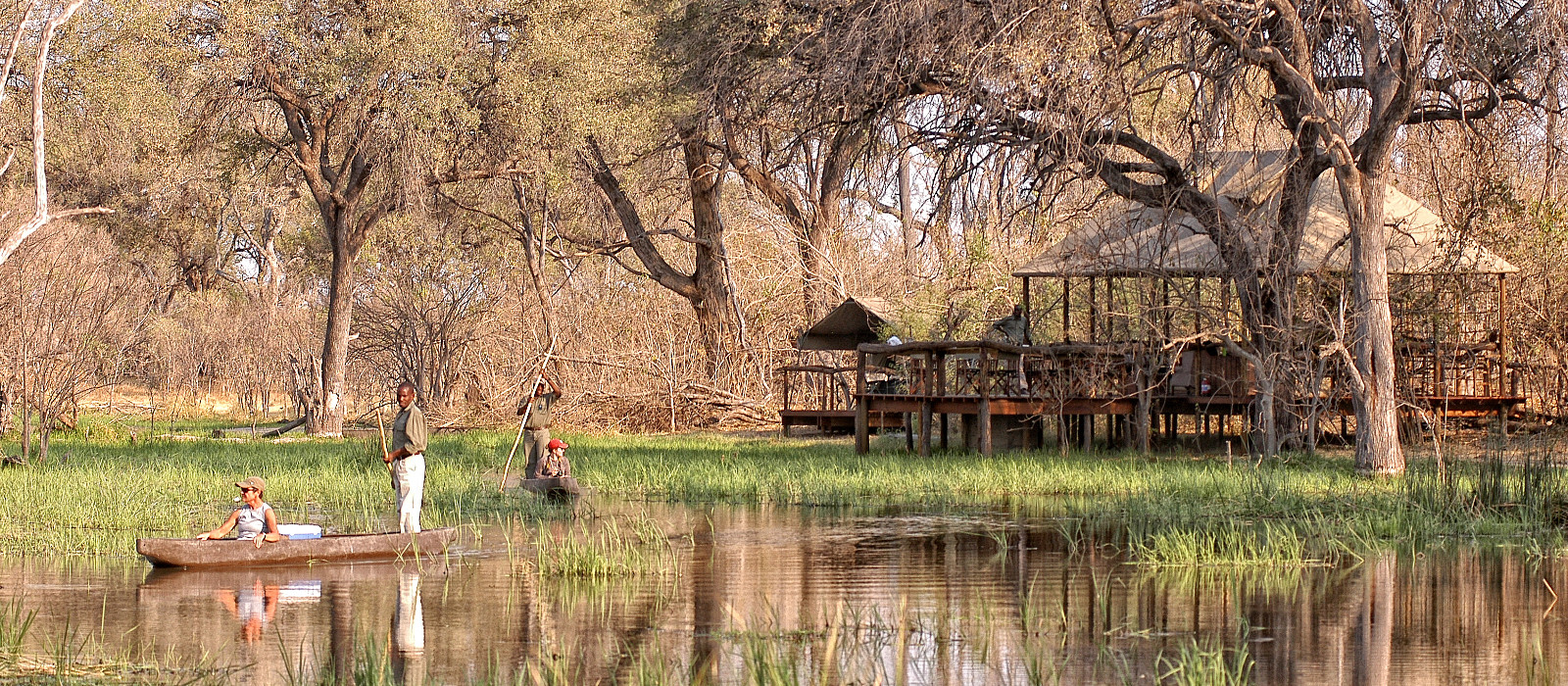 Victoria Falls, Botswana Safari and Mauritius Tour Trip 1
