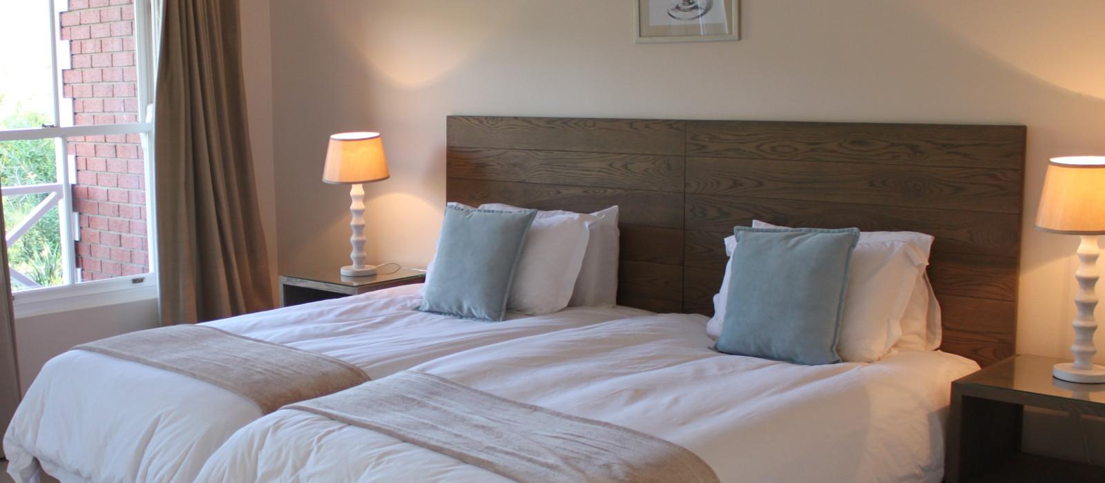 Hotel Redbourne Country House Südafrika