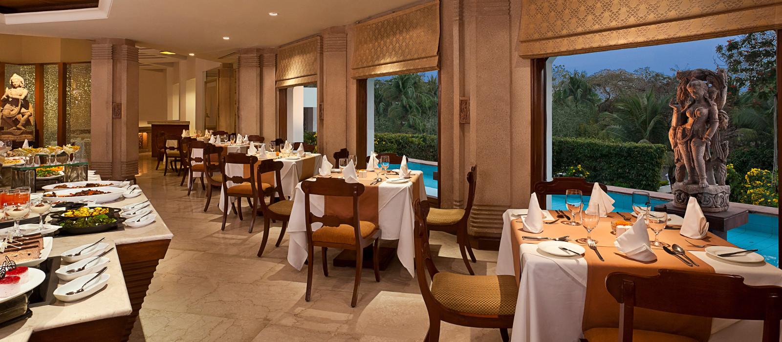 Hotel The Trident Bhubaneswar East India