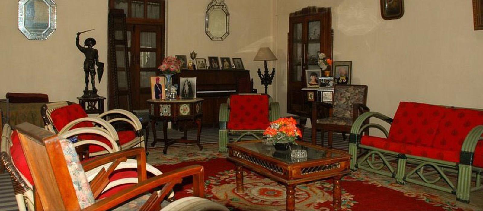 Hotel Darbargadh Castle Zentral- & Westindien