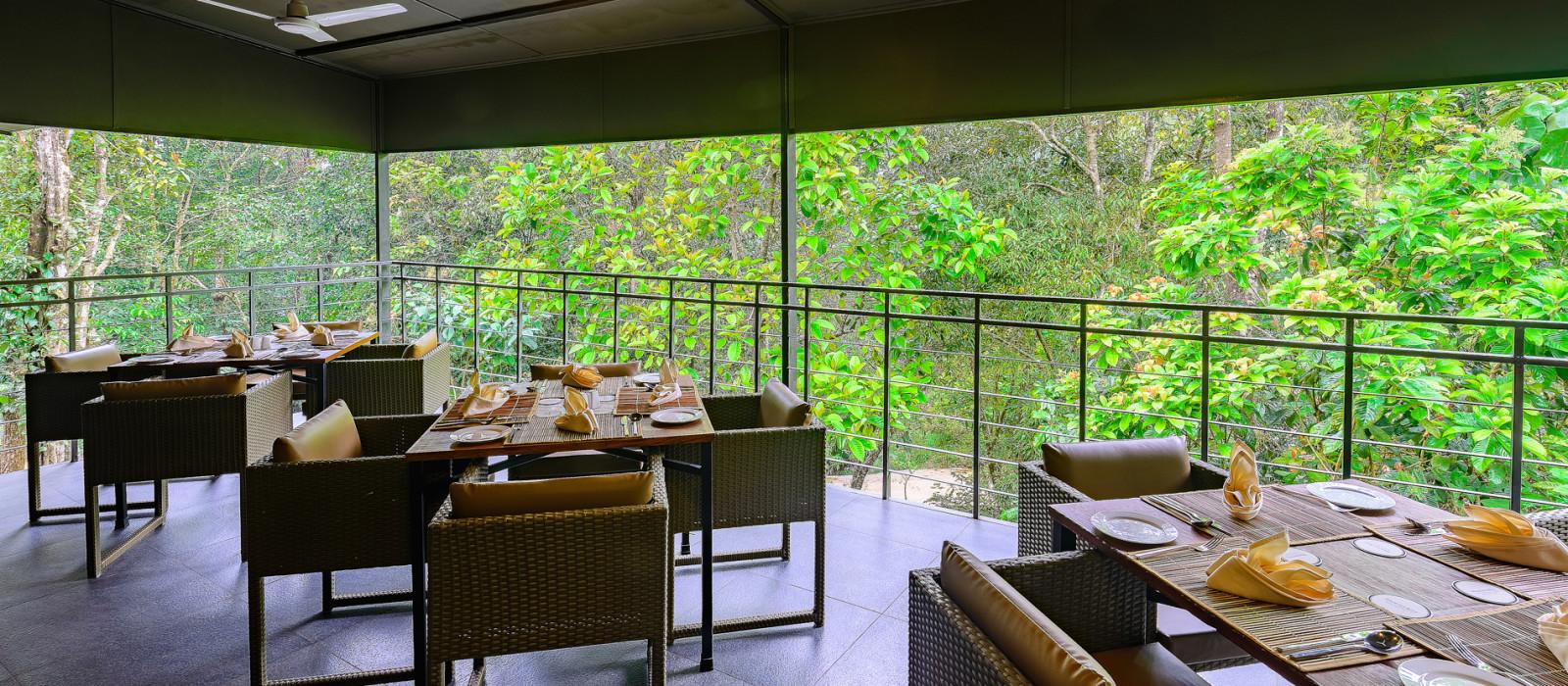 Hotel Wayanad Wild South India