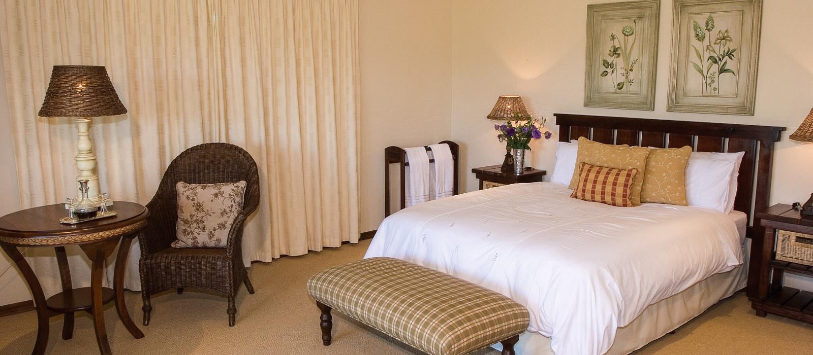 Hotel Elgin Guesthouse Südafrika