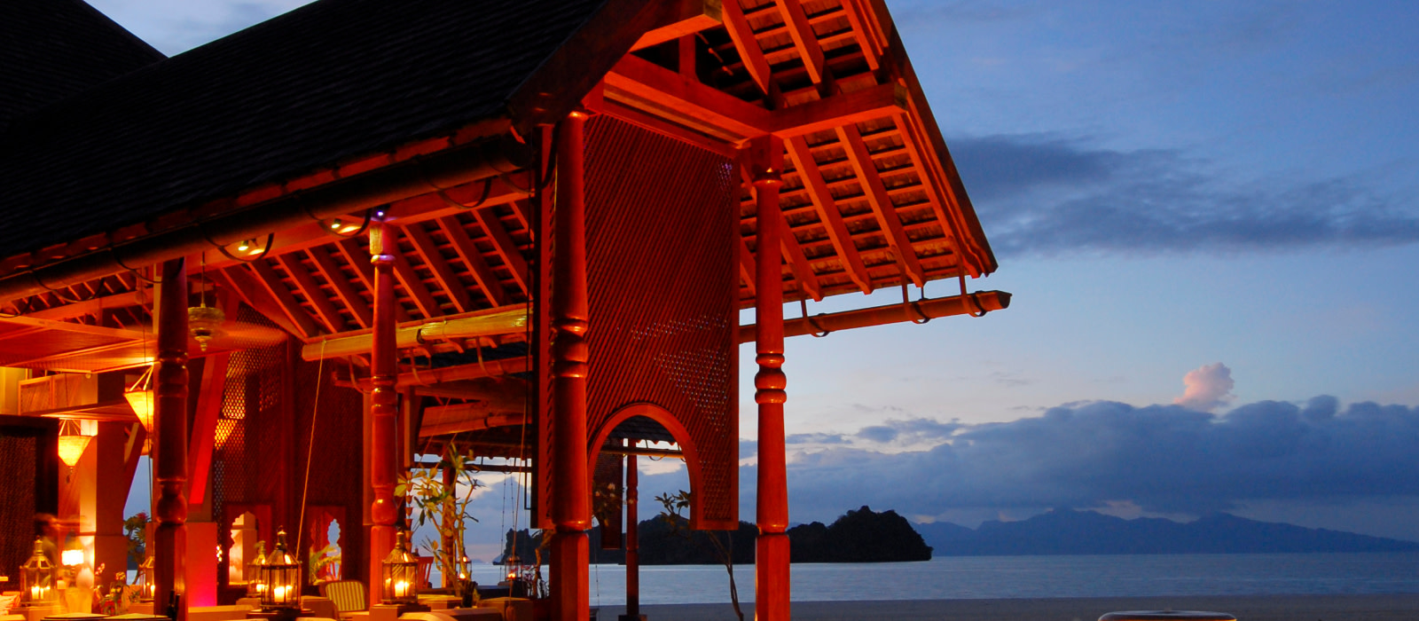 Hotel Four Seasons Resort Langkawi %region%