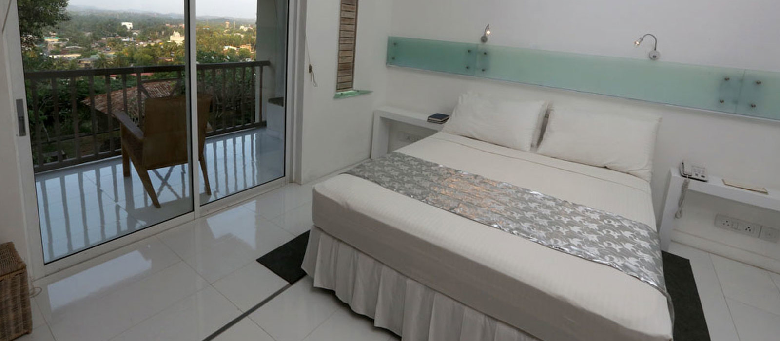 Hotel Lady Hill  Sri Lanka