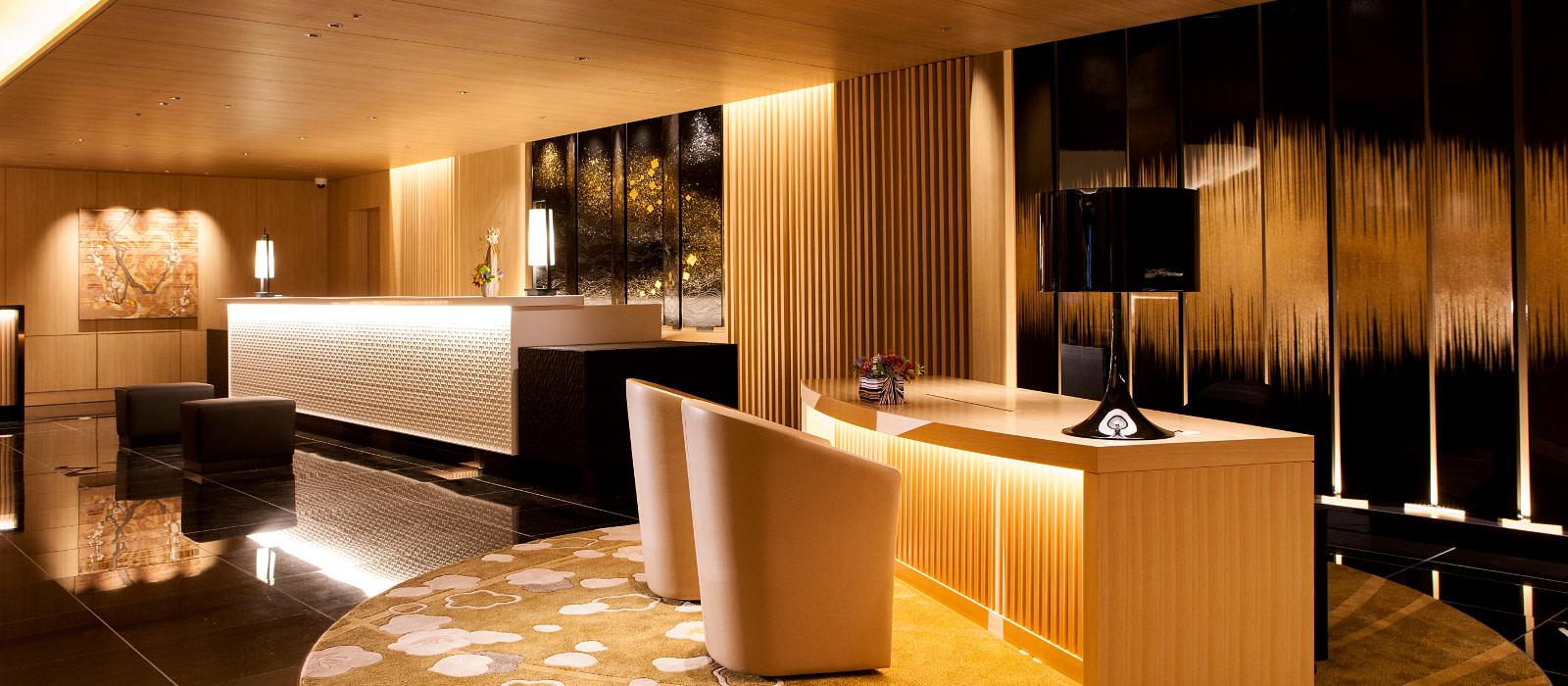 Hotel Tokyu Kanazawa  Japan