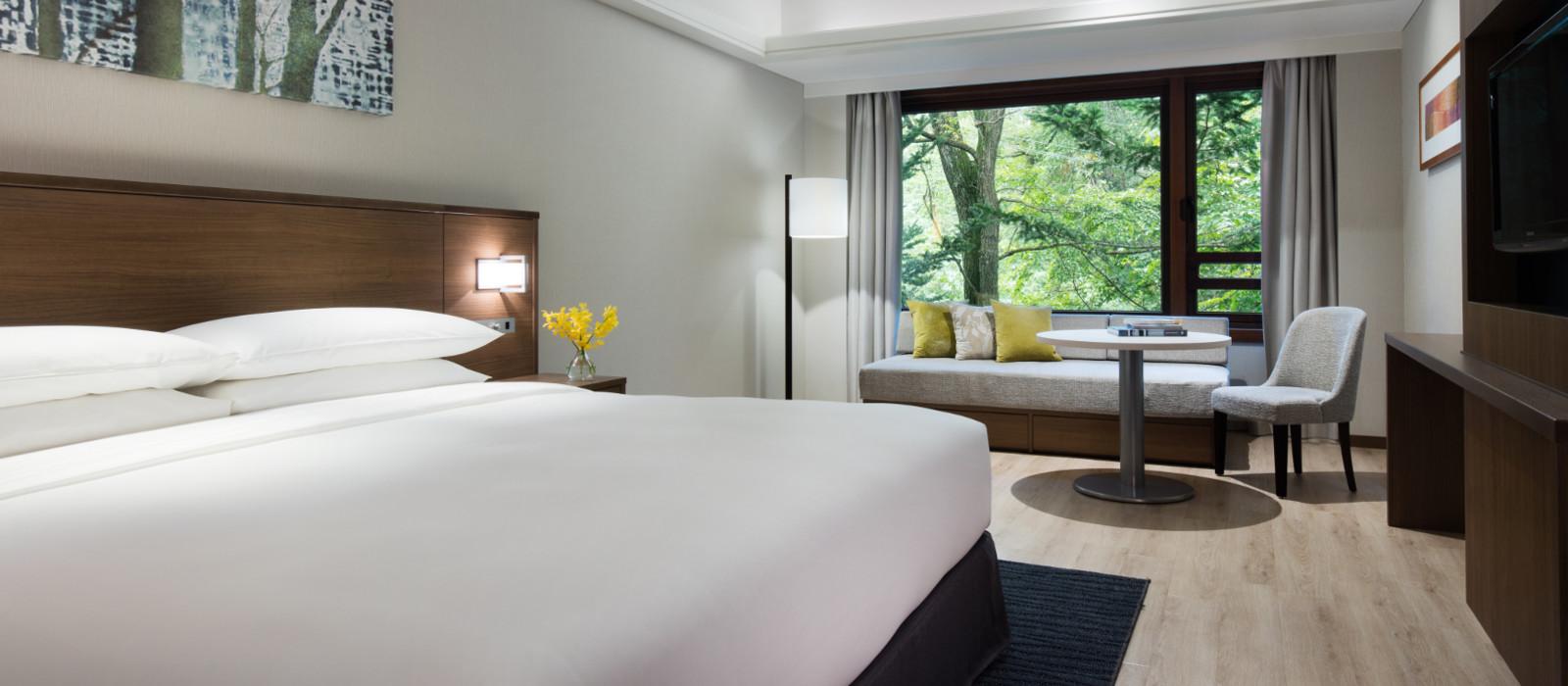 Hotel Karuizawa Marriott  Japan