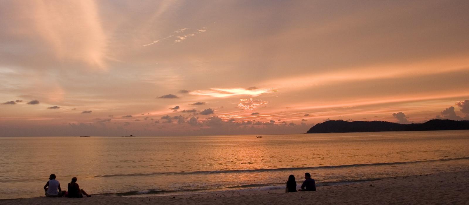 Singapur und Malaysias Halbinsel Urlaub 1