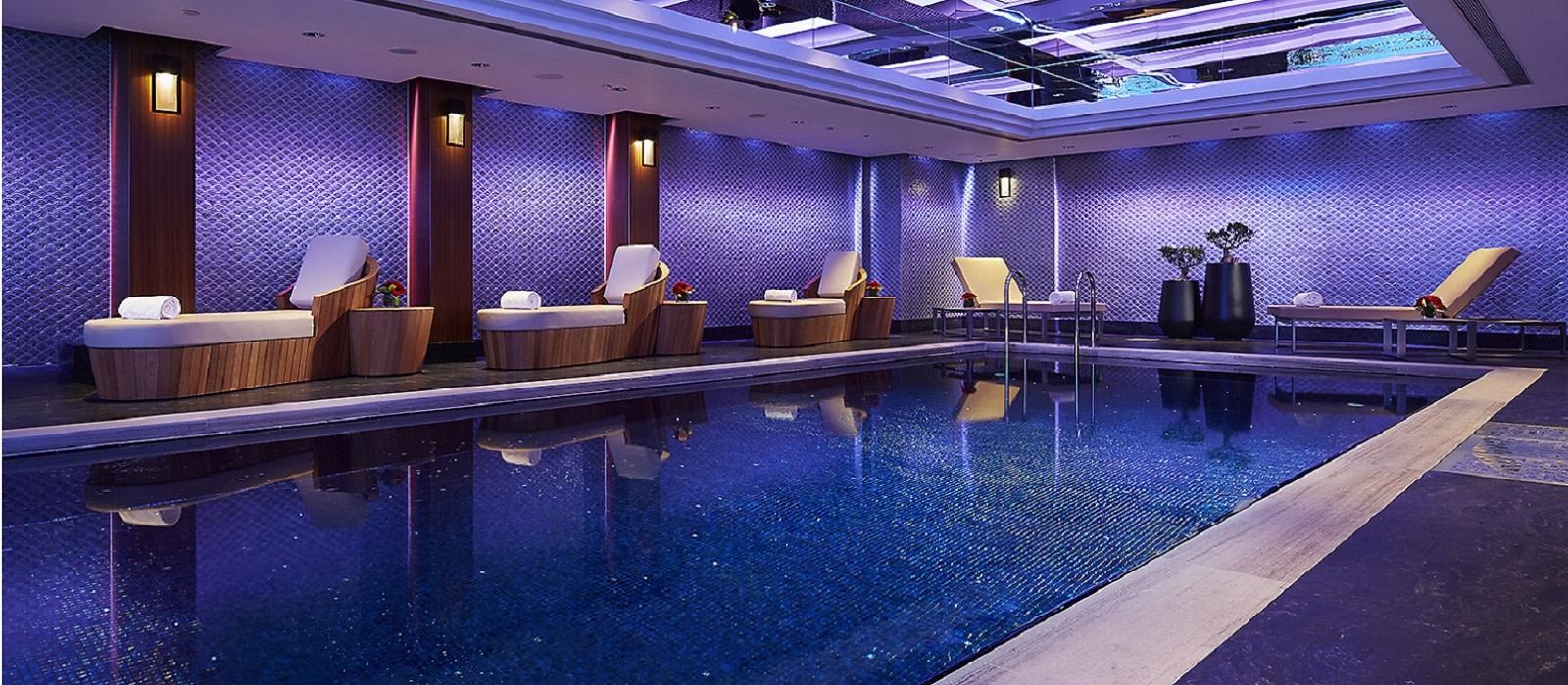 Hotel Mandarin Oriental Hong Kong China