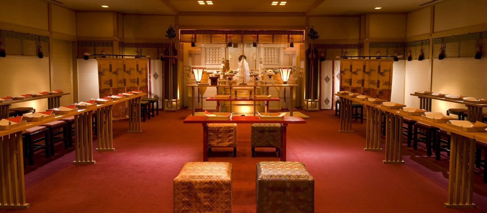 Hotel Hilton Osaka Japan