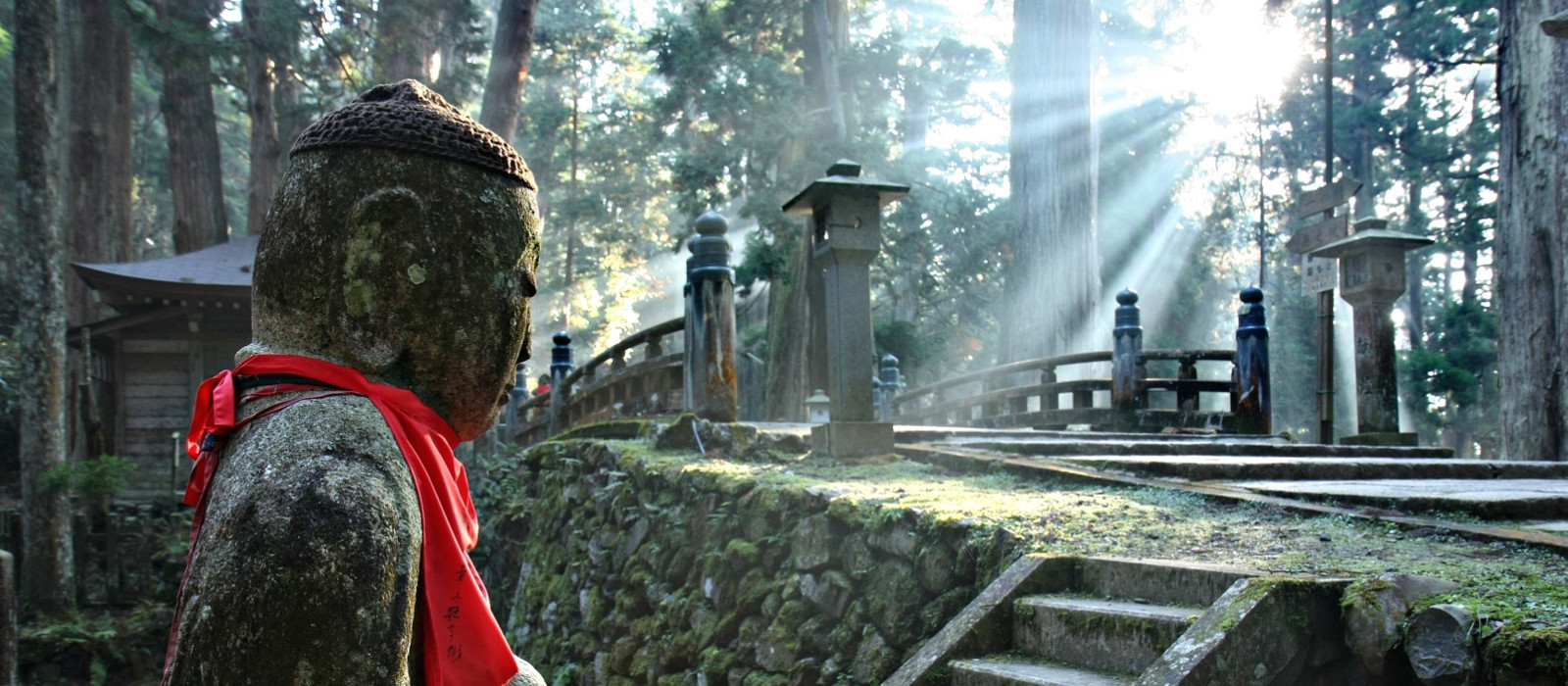 Zen Legends of Japan Tour Trip 1