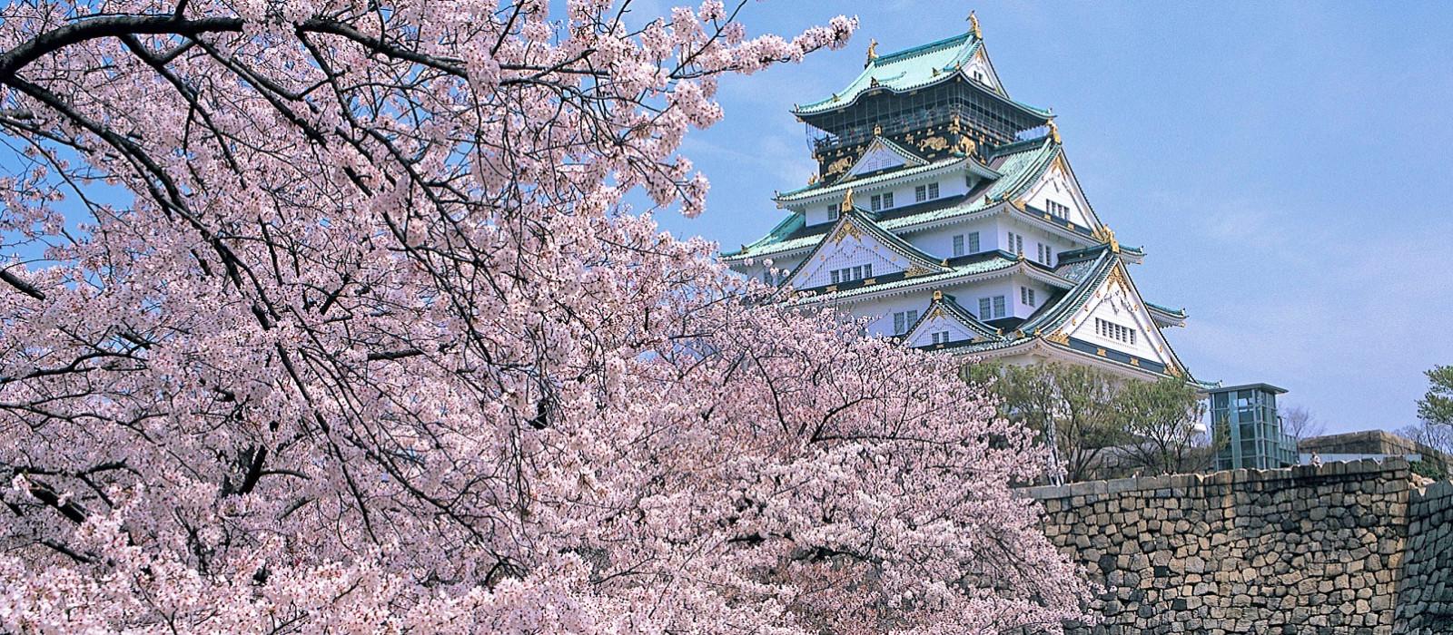 Japan: Landschaften und Legenden von Kyushu Urlaub 1