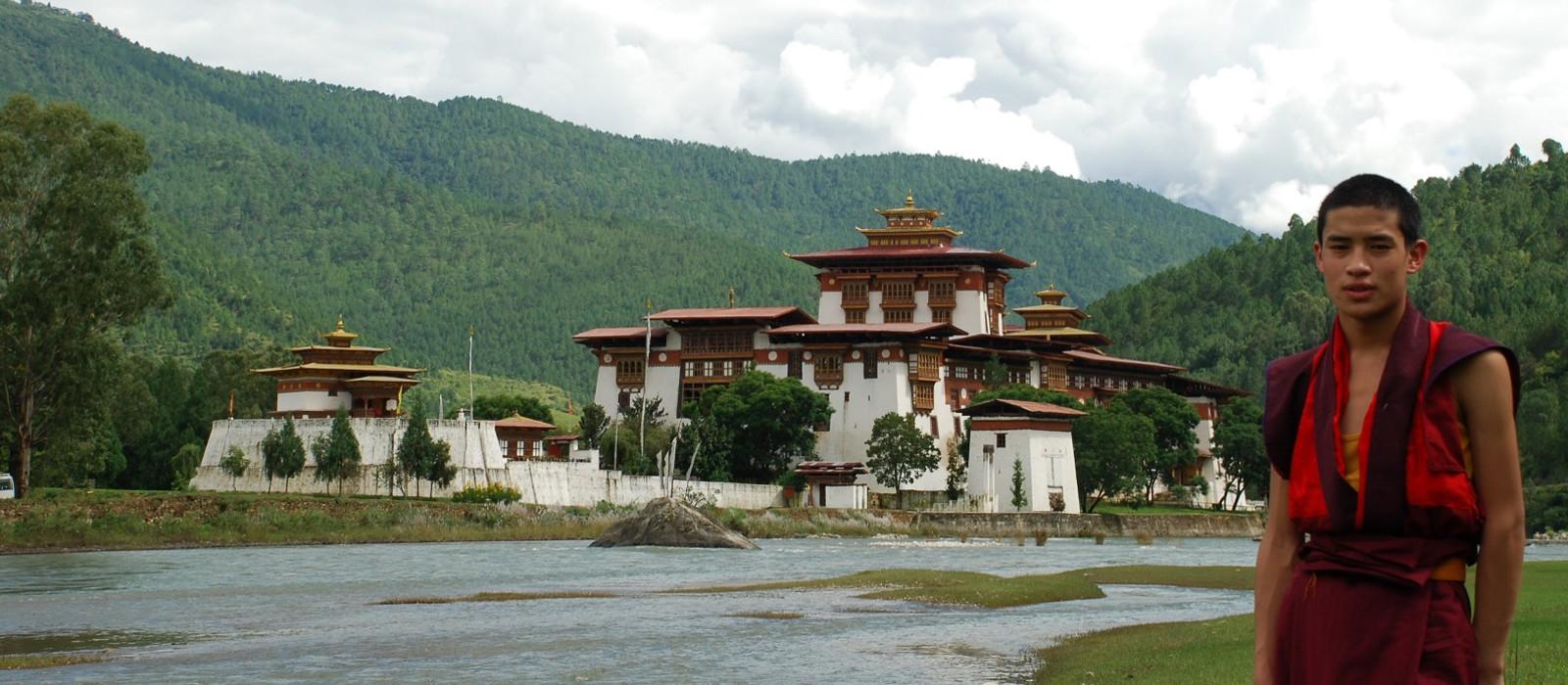 Himalaya und Inselparadies – Bhutan & Thailand Luxusreise Urlaub 1