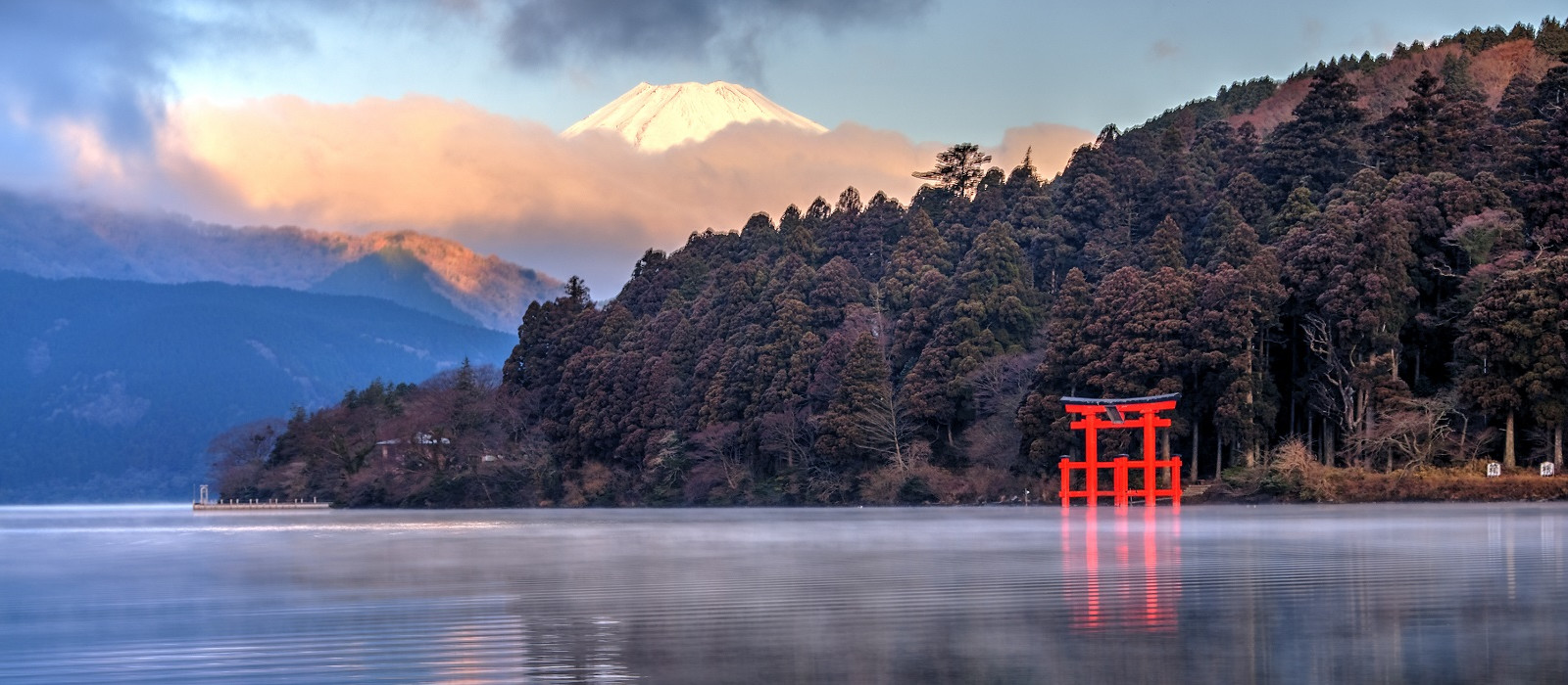 Luxury Japan and Mount Fuji Tour Trip 1