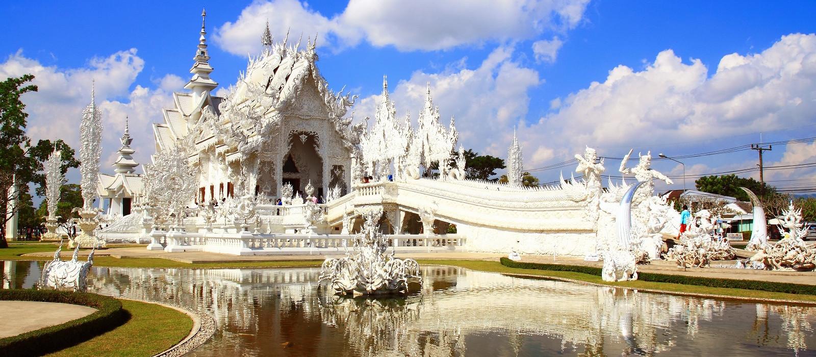Thailand Kombireise: Geheimtipps entdecken – Sonderangebot Urlaub 1