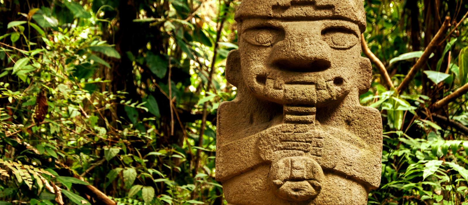 Kolumbien: Kaffee, Kultur & Inselparadies Urlaub 1