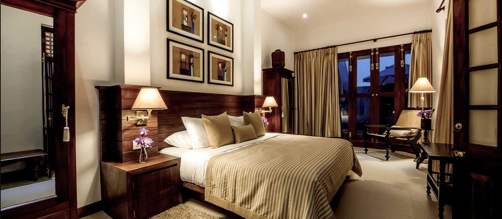 Hotel Taru Villas – Lighthouse Street Sri Lanka