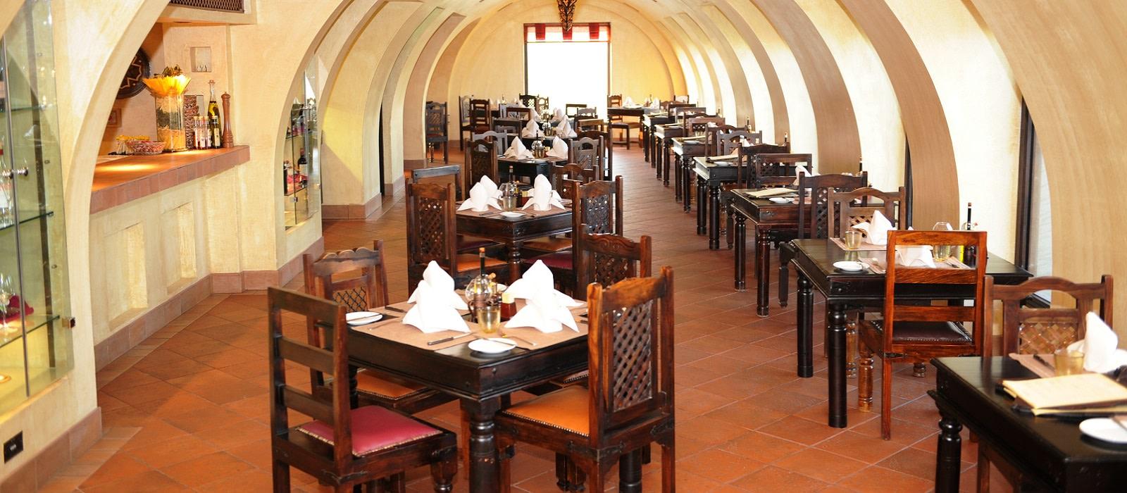 Hotel Bab Al Shams Desert Resort & Spa Vereinigte Arabische Emirate