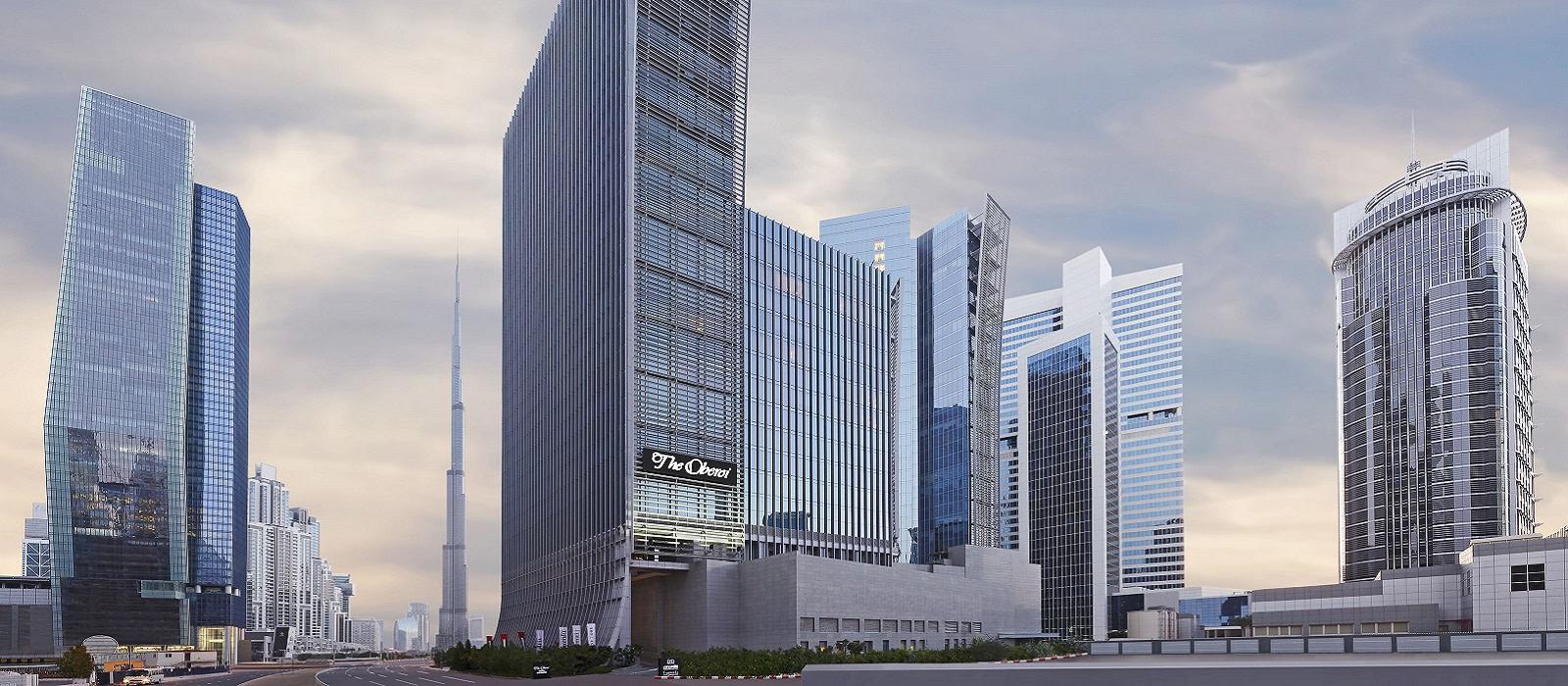 Hotel The Oberoi, Dubai Vereinigte Arabische Emirate