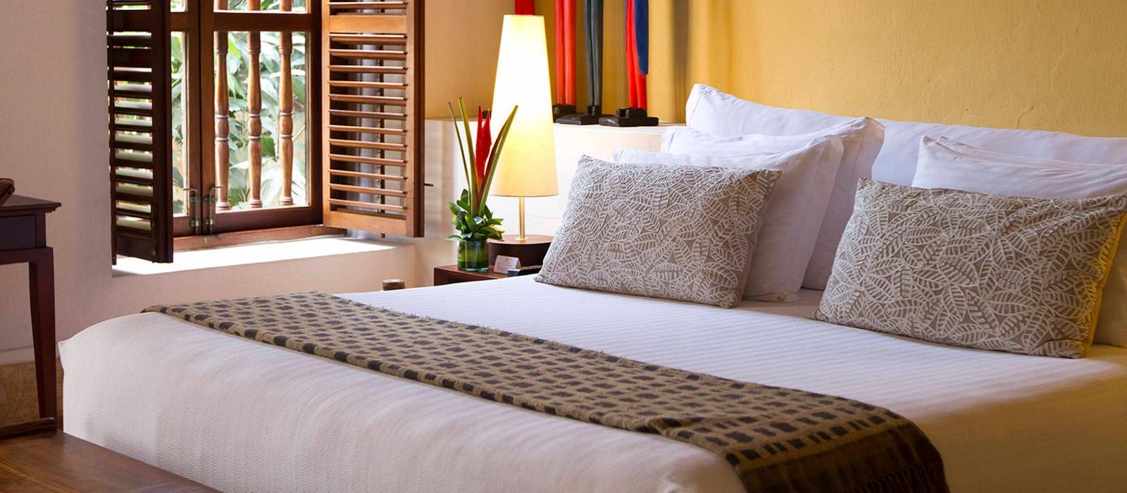 Hotel  Quadrofolio Colombia
