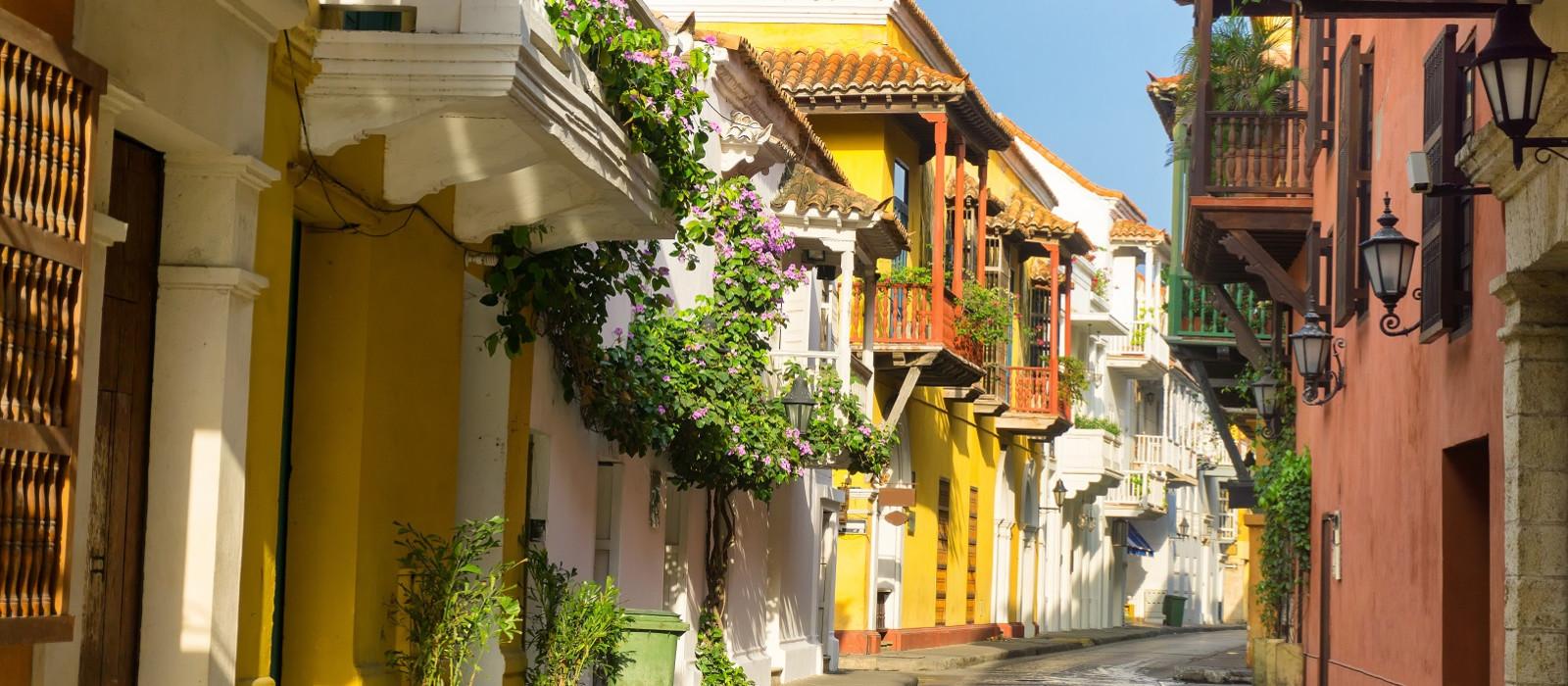 Kulturelles Ecuador und bezauberndes Kolumbien Urlaub 1