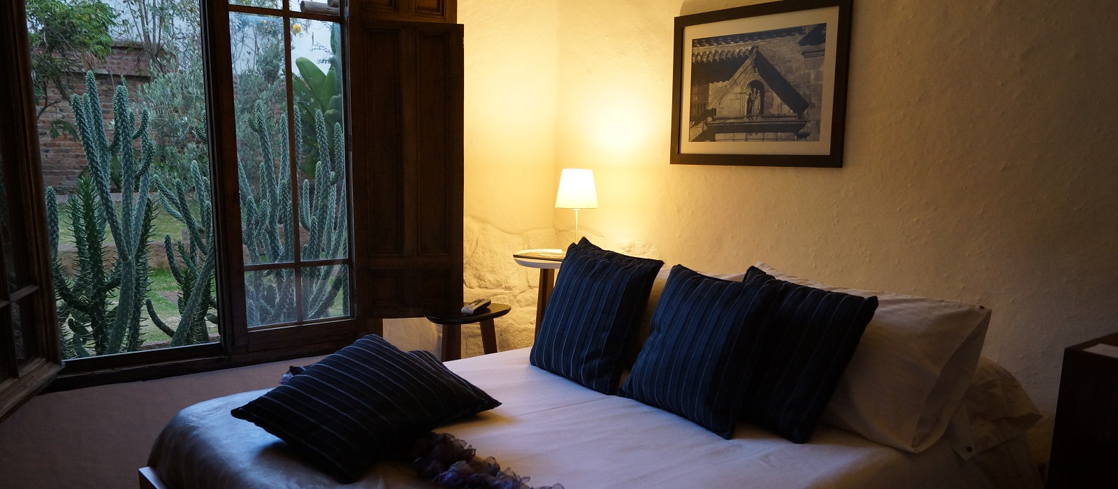 Hotel Casa Terra Colombia