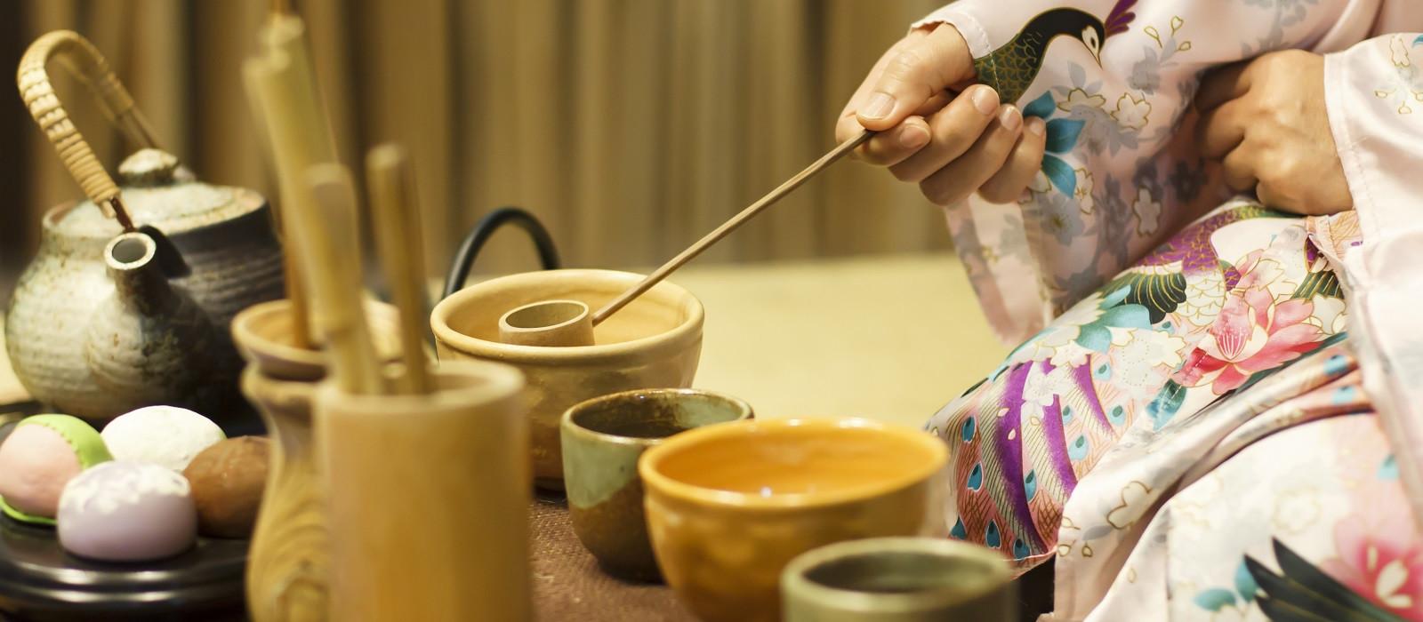 Japan Luxureise – Traditionen, Entspannung & Genuss Urlaub 1