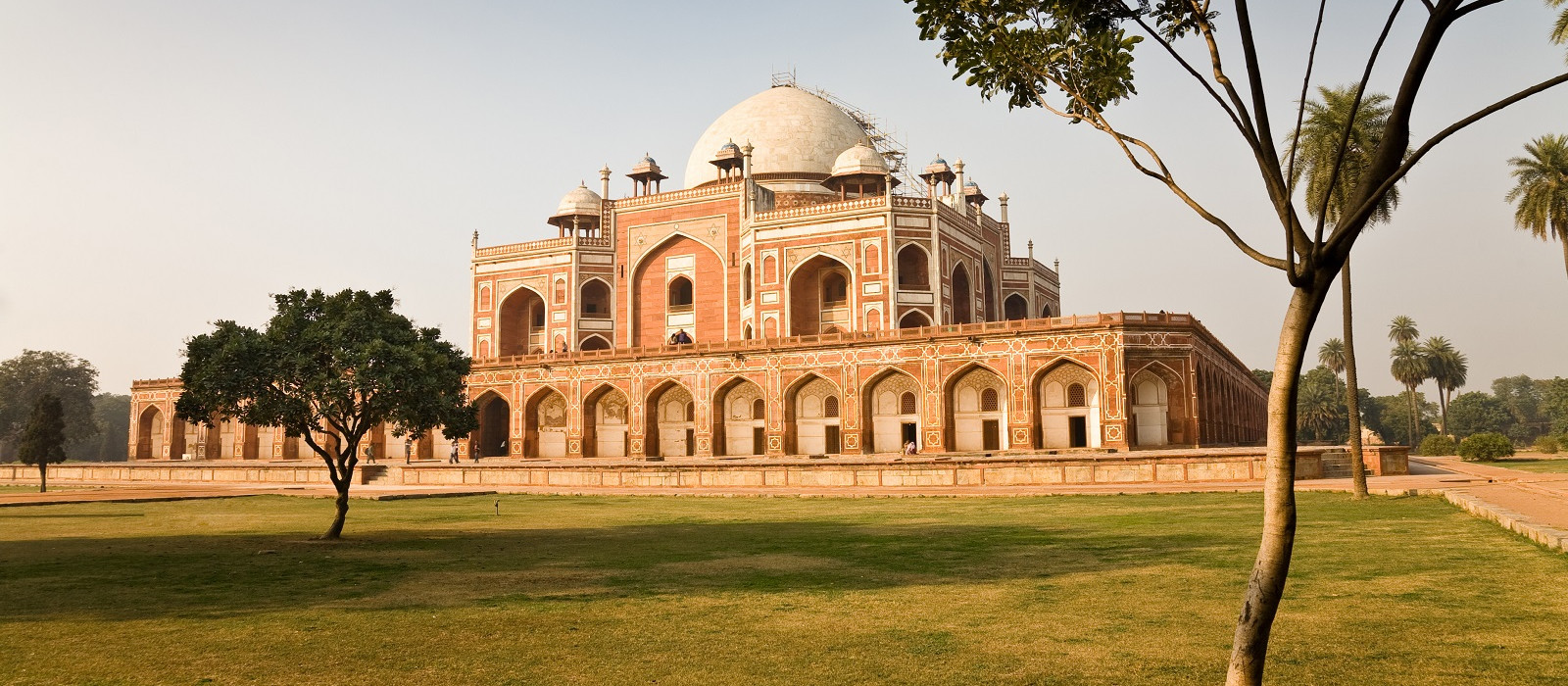 Heritage Cities and Himalayan Escapes Tour Trip 1
