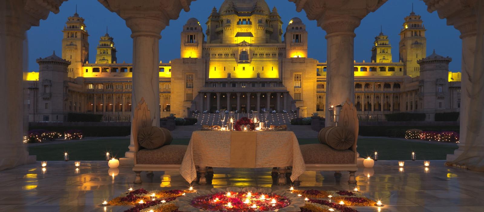 Luxury in North India Tour Trip 1