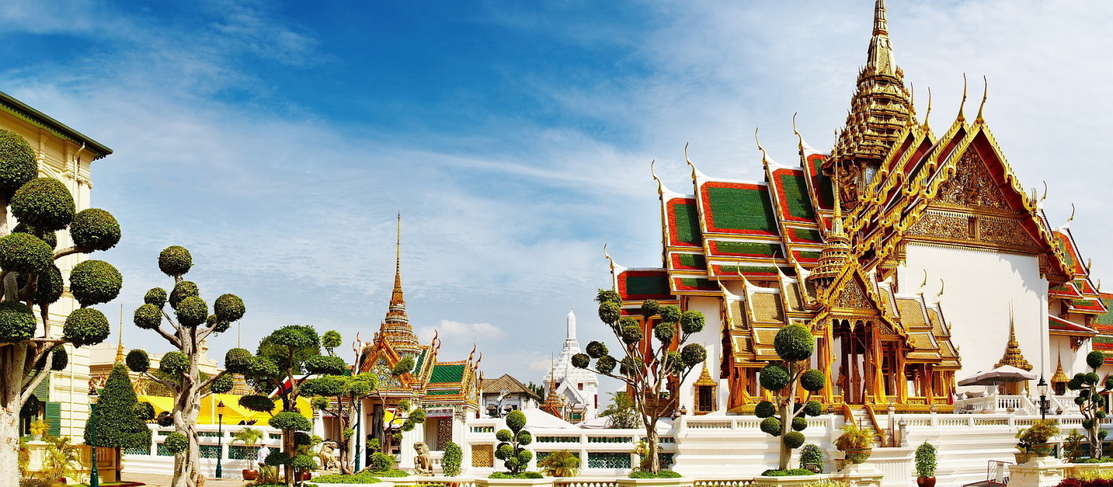 Urban Hotspots of Asia Tour Trip 1