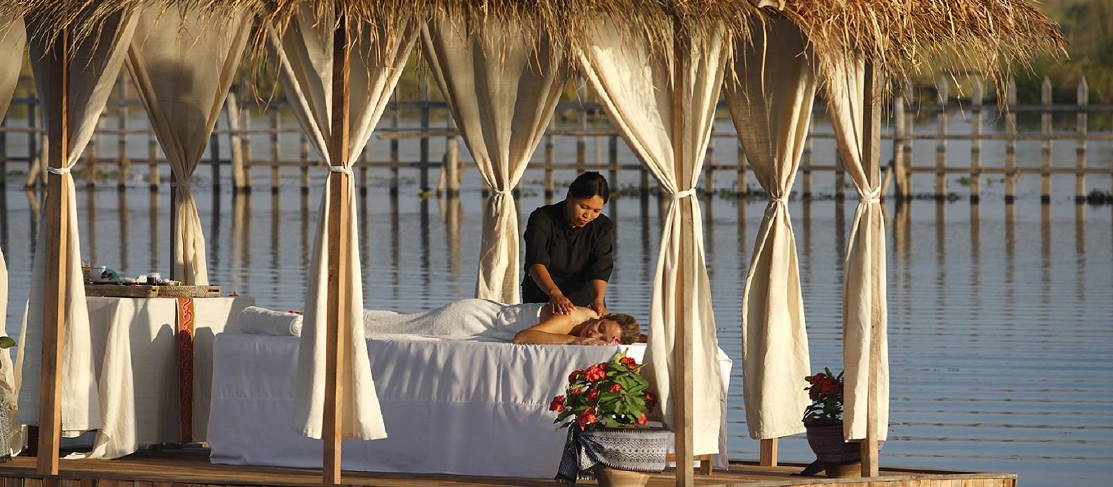 Der Norden Thailands und Koh Samui Urlaub 1