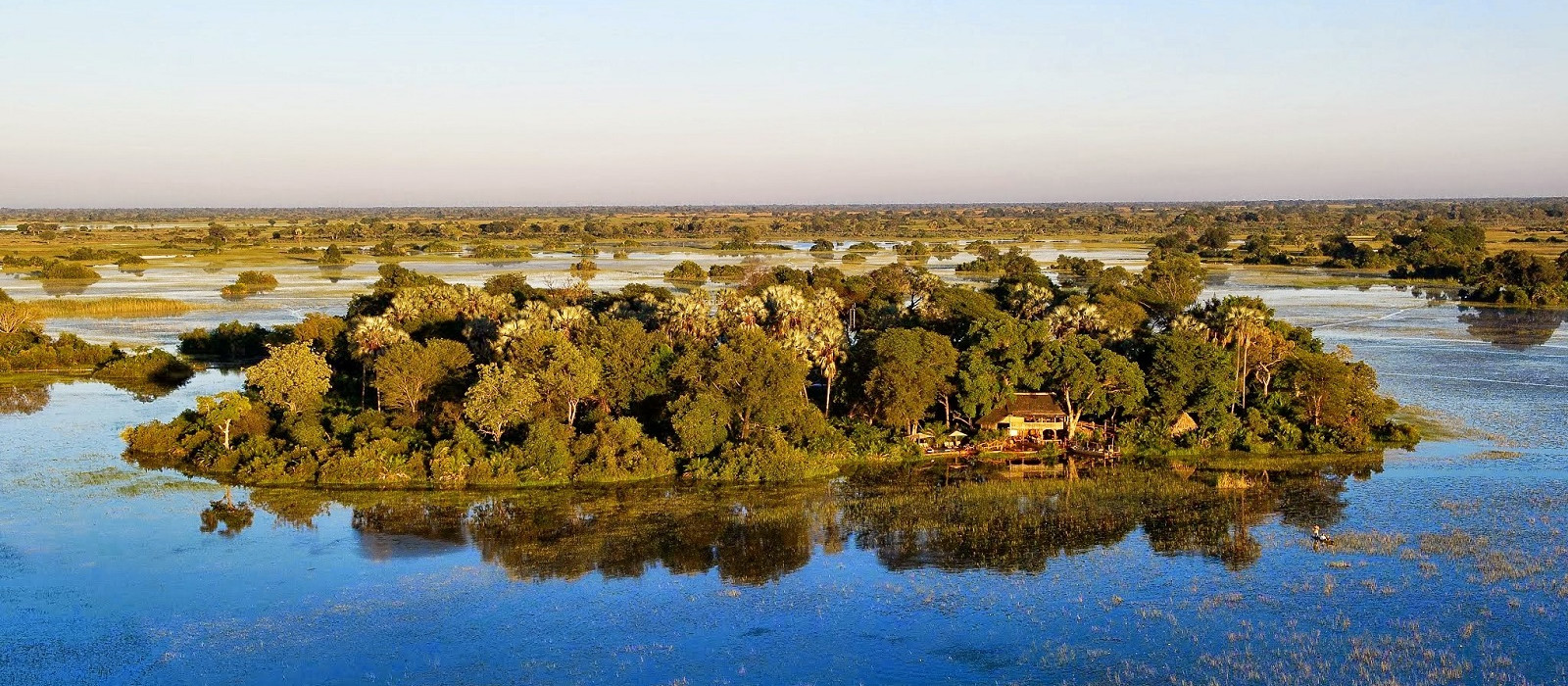Wings over Botswana Tour Trip 1