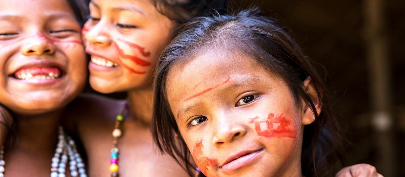Amazon Rainforest and Beaches of Brazil Tour Trip 1