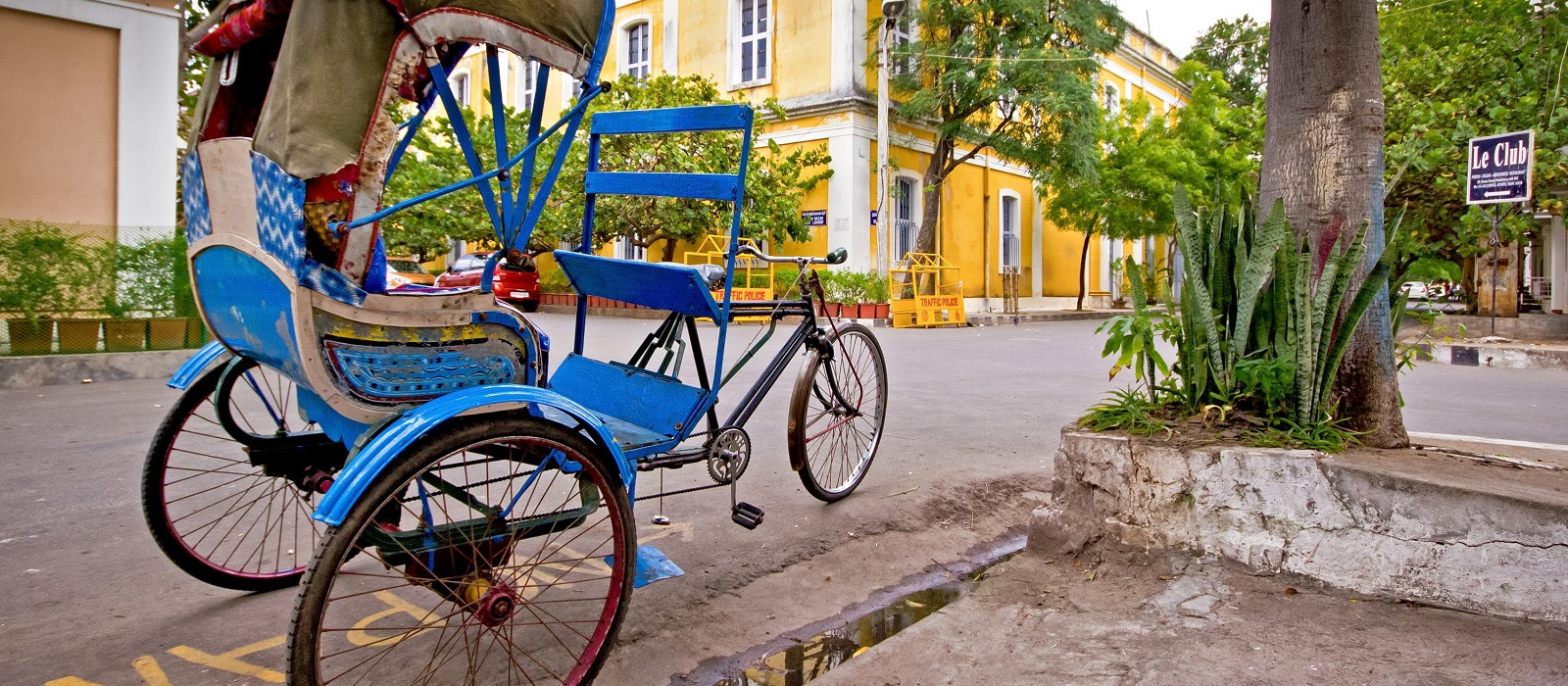 Südindien-Rundreise: Tempel, Backwaters & Strand Urlaub 1