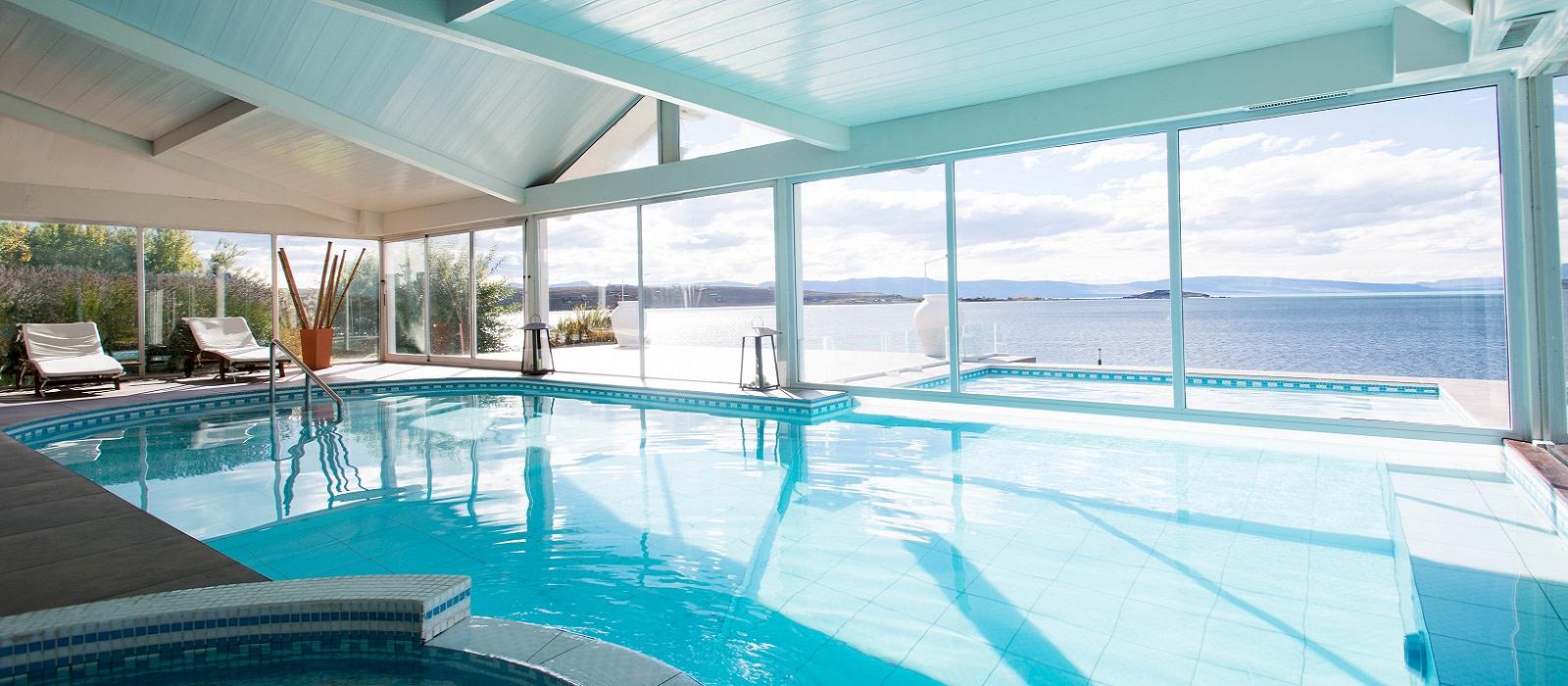Hotel Xelena  & Suites Argentinien