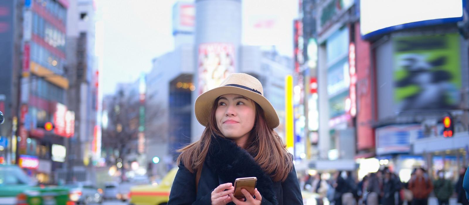 Classic Japan Tour Trip 1
