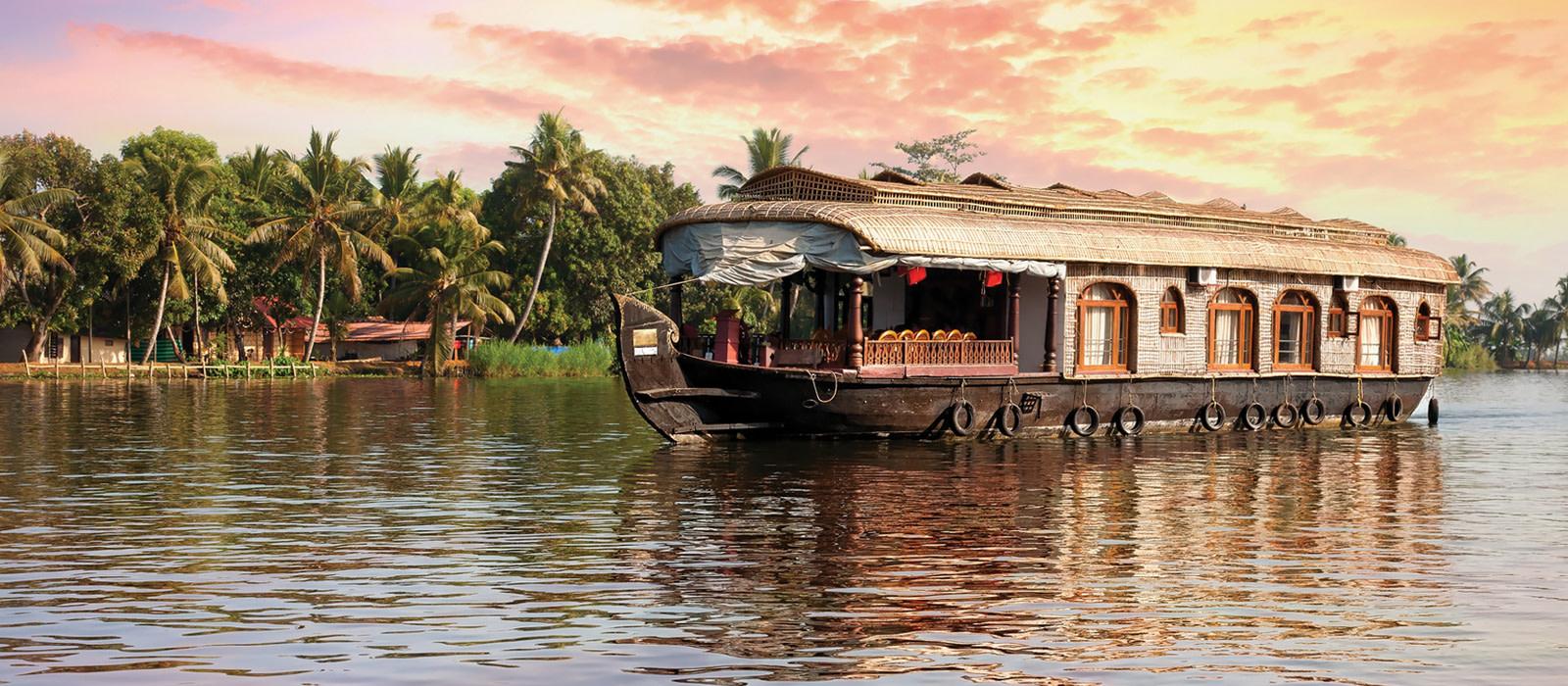 Kulturelle Höhepunkte Indiens Urlaub 1