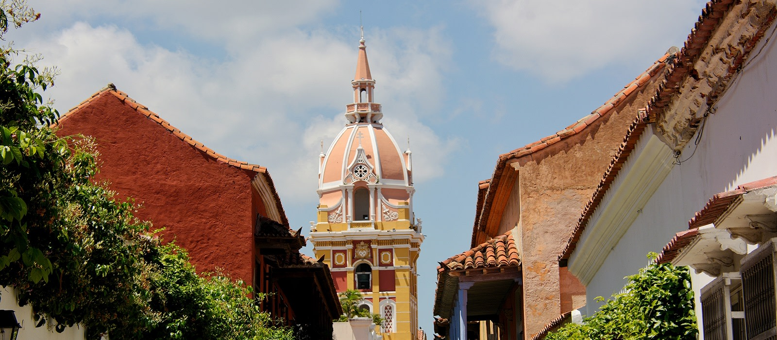 Colombia: Cities and Coffee Tour Trip 1