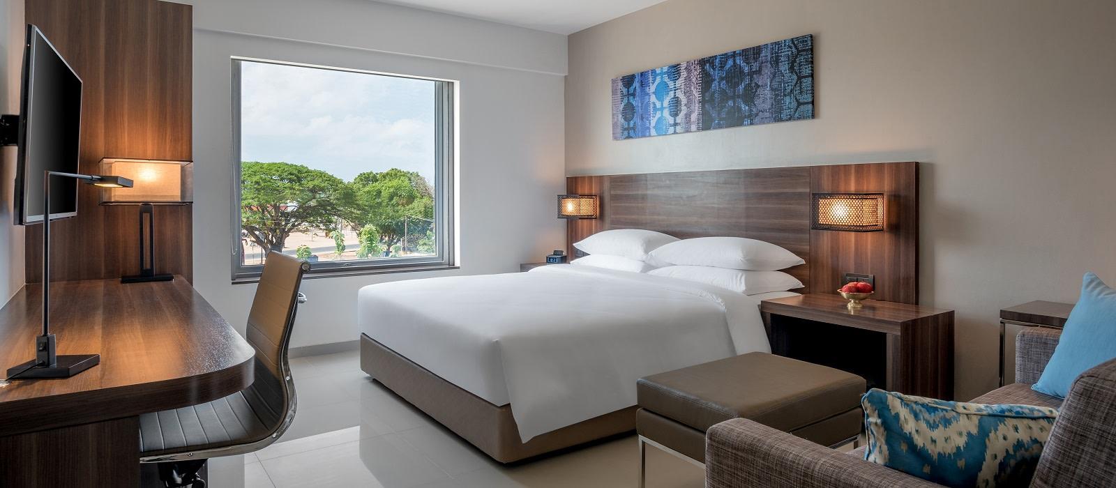 Hotel Hyatt Place Rameswaram Südindien