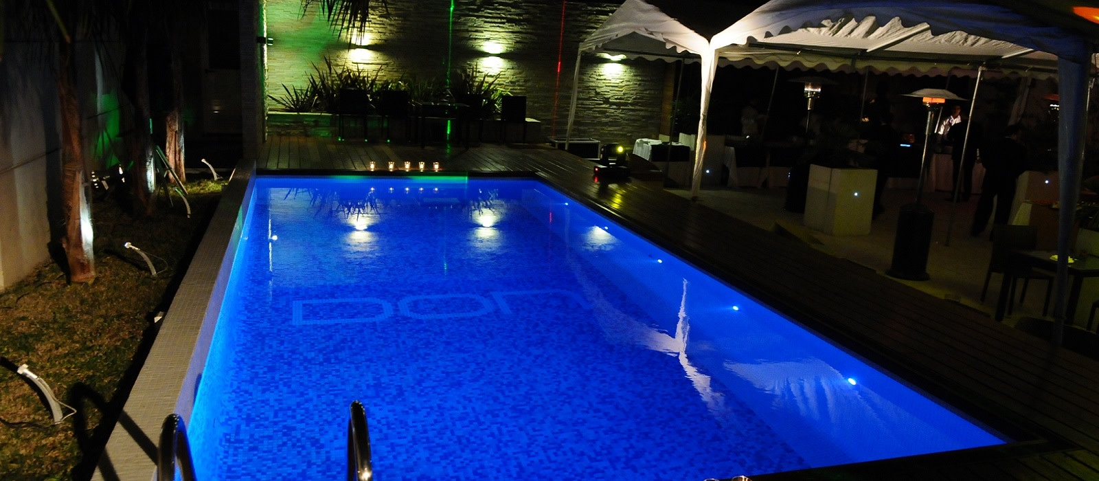 Hotel Don Boutique  Montevideo Uruguay