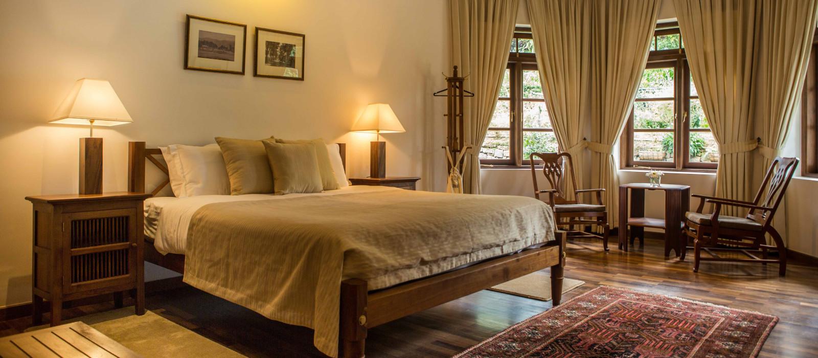 Hotel Stafford Bunglow Sri Lanka