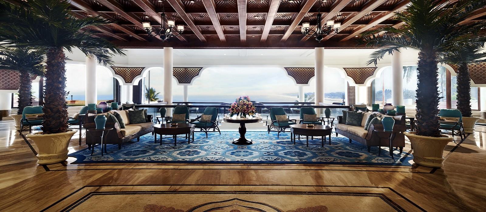 Hotel Taj Fort Aguada Resort & Spa Zentral- & Westindien