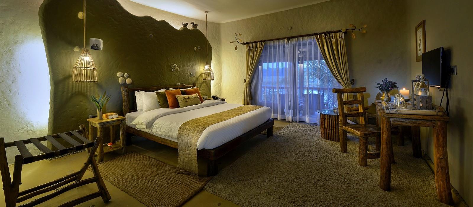 Hotel Barahi Jungle Lodge Nepal